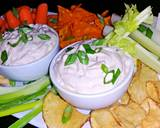 Mike's 1 Minute Onion Dip recipe step 4 photo