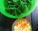 Sayur Bening Bayam langkah memasak 1 foto