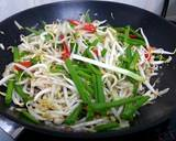Vegan Bean Sprouts In 5 Minutes recipe step 3 photo