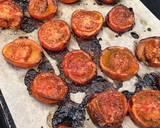 Slow Roasted Tomatoes recipe step 2 photo