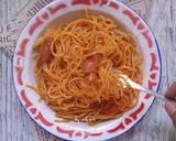 Spaghetti Saus Bolognese Instant langkah memasak 4 foto