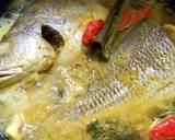 Gulai Kuning Ikan Kakap langkah memasak 2 foto