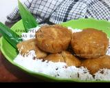 Apang Pella tepung beras (khas Bugis) langkah memasak 6 foto