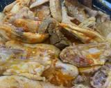 Ayam kampung bumbu kretep (khas madura) langkah memasak 3 foto