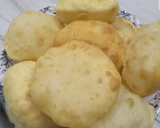Puri recipe step 4 photo