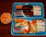 Mike's 10 Minute Garlic Crab Lobster & Shrimp Marisco recipe step 1 photo