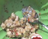 Tumis butter chicken gandum with brokoli selada #homemadebylita langkah memasak 8 foto