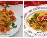 Nasi goreng kari #pr_BukanNasiBiasa langkah memasak 7 foto