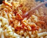 Chicken and tomato pasta bake recipe step 5 photo