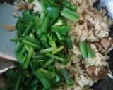 Nasi Goreng Bakso langkah memasak 3 foto