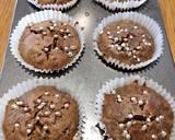 Cadbury Muffins