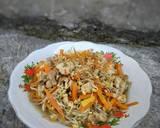 Cah Toge Ayam Wortel langkah memasak 4 foto