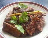 Embes Embes Tempe #pr_recookmasakanawalanT langkah memasak 5 foto