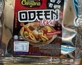 Oden Cepat Dimasak
