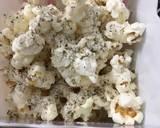 Italian popcorn seasoning mix recipe step 1 photo