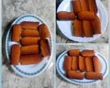 Cake Dg Caramel n 2 Putih Telur Magic Com(No Oven No Kukus) langkah memasak 15 foto