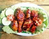 Ayam Bakar Resep Ibu langkah memasak 4 foto