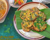 Bakwan Jagung Kelor langkah memasak 6 foto