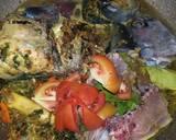 Woku Belanga langkah memasak 2 foto