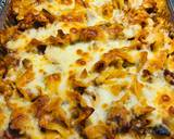 Pizza Noodle 🍕 Bake recipe step 9 photo