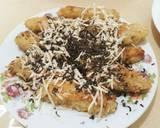 Pisang goreng nugget langkah memasak 4 foto