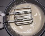 Steamed Chiffon Cake Endesss langkah memasak 3 foto