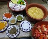Chanay ki daal tarkay wali dhaba style recipe step 1 photo