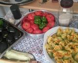 Stuffed Zucchini Blossoms recipe step 2 photo
