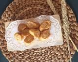 Egg Chicken Roll ala Bento (frozen food) #25 langkah memasak 7 foto