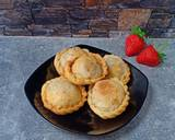 Pastel Apel langkah memasak 7 foto