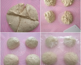 Roti Gandum Oatmeal_Multigrain oatmeal ala RB langkah memasak 3 foto