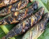 Ikan Layang Bakar Bumbu Ketumbar #SelasaBisa langkah memasak 3 foto