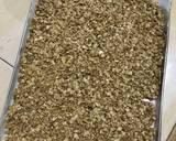 Granola Homemade (quaker oats) langkah memasak 3 foto