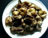 Hati Ampela Ayam Goreng Sambal Kecap langkah memasak 4 foto