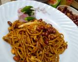 25. Mie Aceh Goreng langkah memasak 4 foto