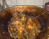 Lele Balado pedas langkah memasak 5 foto