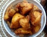 Ayam Goreng Telur langkah memasak 5 foto