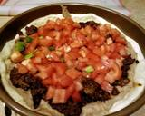 Deep dish taco pizza recipe step 10 photo