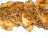 Sauted Chicken Breast with Grainy Mustard Sauce recipe step 8 photo