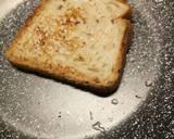 Pancetta and scrambled egg brunch recipe step 1 photo
