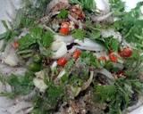 Larb Gai / Spicy Minced Chicken recipe step 3 photo