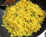 Stuffed Green Papaya Paratha recipe step 3 photo