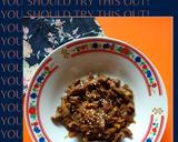 Beef Teriyaki (Simple Recipe) langkah memasak 5 foto