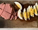 Lumpia Mayonaise Creamy langkah memasak 1 foto