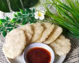 Cireng Nasi Saos Pedas Manis langkah memasak 3 foto