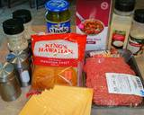 Mike's Own-White Castle Cheese Sliders® recipe step 2 photo