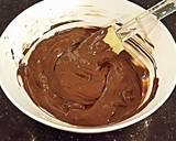 Dark Chocolate Toasted Coconut Crispy Bark recipe step 2 photo
