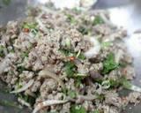 Larb Moo / Thai Spicy Minced Pork Salad recipe step 5 photo