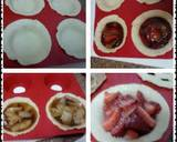 Ladybirds Toffee , Pear , Apple and or Strawberry Pies recipe step 14 photo