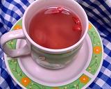 Wedang Jahe Merah toping Goji berry